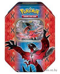 Pokemon XY. Ивелтал (Коллекционный набор)