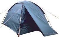 Трехместная однослойная палатка