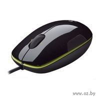 �������� ���� Logitech LS1 Laser Mouse (Grape-Acid Flash)