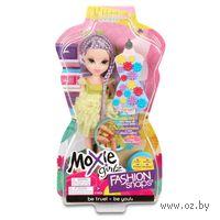 """Кукла """"Moxie Girlz. Модное платье. Лекса"""""""