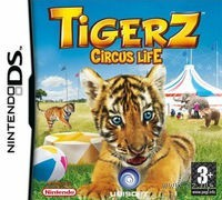 Tigerz (DS)