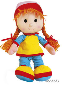 "Кукла ""Люся"" (40 см)"