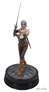 Фигурка Witcher 3: Wild Hunt. Ciri (20 см)