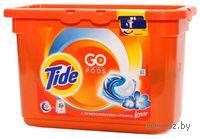 "Средство для стирки в капсулах Tide ""C прикосновением аромата Lenor"" (20 шт)"