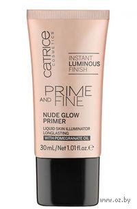 "Основа-праймер под макияж ""Prime And Fine Beautifying Primer"" (30 мл)"