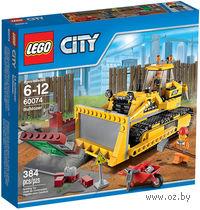 """LEGO. City. """"Бульдозер"""""""
