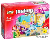 "LEGO Juniors ""Карета Ариэль"""