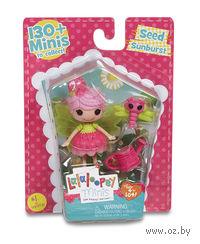 "Кукла ""Lalaloopsy Mini. Весеннее семечко"""