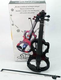 Скрипка (арт. Q610A2; со световыми эффектами)