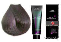"""Краска для волос """"Интенсивный фиолетовый и темно-коричневый"""" ( 3.22  )"""