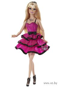 "Кукла ""Барби. Style"" (арт. CCM07)"