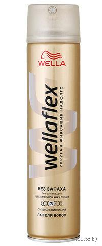"""Лак для волос """"Без запаха"""" сильной фиксации (250 мл)"""