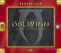 The Elder Scrolls IV: Oblivion. ������� �������