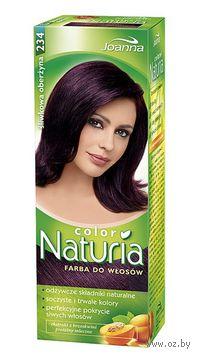Краска для волос (тон: 234, сливовый)