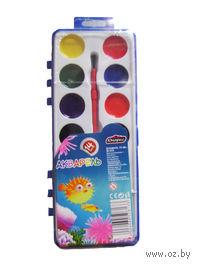 Акварель для рисования (14 цветов)