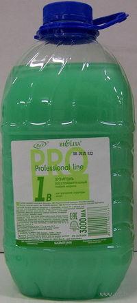 Шампунь восстановительный для улучшения структуры волос (3 л)