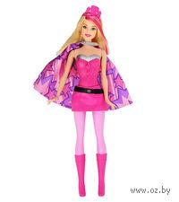 "Кукла ""Барби. Супер-принцесса Кара"""