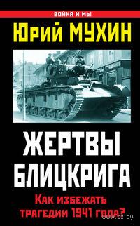 Жертвы Блицкрига. Как избежать трагедии 1941 года?