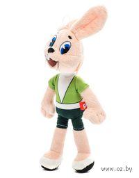 """Мягкая игрушка """"Заяц"""" (36 см)"""