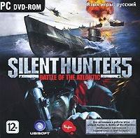 Silent Hunter 5. Битва за Атлантику