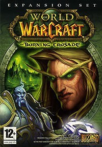 World of WarCraft: The Burning Crusade (����������� ������)