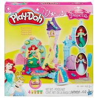 """Набор для лепки """"Play-Doh. Замок Принцесс"""""""