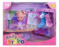 "Кукла-малышка ""Бейли в студии"""