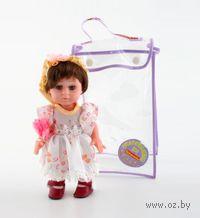 """Кукла """"Очаровашка с ленточкой на голове"""""""