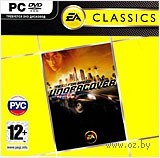 Need for Speed: Undercover (Classics)