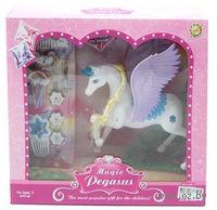 """Игровой набор """"Magic Pegasus"""" (белый)"""