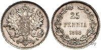 25 пенни 1898 L