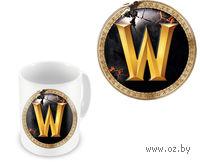 "Кружка ""World of Warcraft"" 16 (арт. AWW016)"