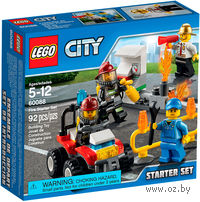 "LEGO. City. ""Пожарная охрана"""