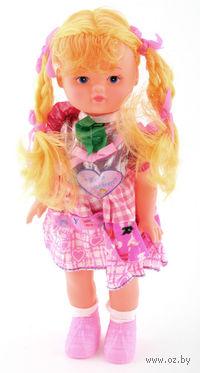 """Кукла """"Вика"""" (30 см)"""
