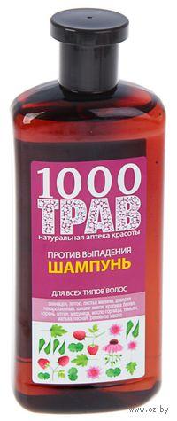 Шампунь для волос против выпадения (500 мл)