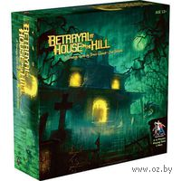 Betrayal at House on the Hill: 2nd Ed
