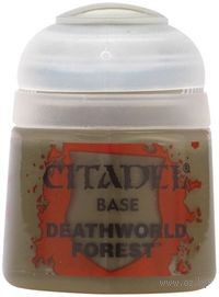 Paint Pots: Death World Forest 12ml (21-15)