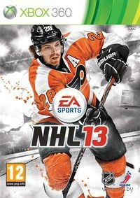 NHL 13 (Xbox 360)