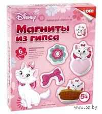 """Фигурки на магнитах """"Кошка Мари"""""""
