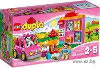 """LEGO. Duplo. """"Супермаркет"""""""