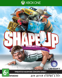 Shape Up (только для MS Kinect) (Xbox One)