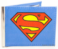 "Зажим для денег ""Супермен"""