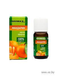 "Натуральное эфирное масло ""Мандарин"" (10 мл)"