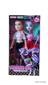"""Набор кукол """"Друзья"""" (26 см; арт. Q30A-3H)"""