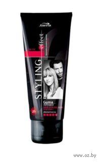 Резина для стилизации волос экстра сильной фиксации