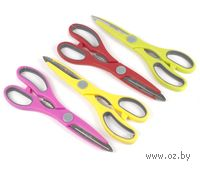 Ножницы кухонные металлические (21,7 см)
