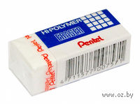 "Ластик ""Hi-Polymer Eraser"" (арт. ZEH-03)"