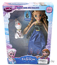 Кукла (26 см; арт.668CA)
