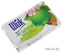 """Мыло Шик """"Зеленое яблоко"""" (70 г)"""
