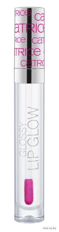 """Блеск для губ """"Glossy Lip Glow"""" (тон 010; 4,5 мл)"""